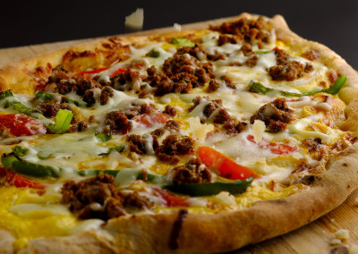 PIDE TURKISH PIZZA